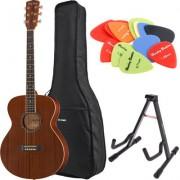 Harley Benton Blues Guitar Set 2