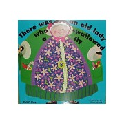 There Was an Old Lady Who Swallowed a Fly (Adams Pam)(Big book) (9780859536356)