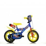 """Dječji bicikl Fireman Sam 12"""""""