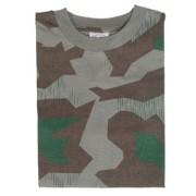 Koszulka Splinter WH - T-shirt w kamuflażu Wehrmacht WYPRZEDAŻ
