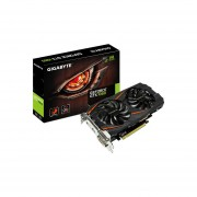Tarjeta de Video NVIDIA Gigabyte GeForce GTX 1060 Windforce OC, 6GB GDDR5, 1xHDMI, 2xDVI, 1xDisplayPort, PCI Express x16 3.0. Recibe Fortnite Counterattack Set. GV-N1060WF2OC-6GD