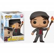 Funko Pop Jack The Lamplighter de Mary Poppins