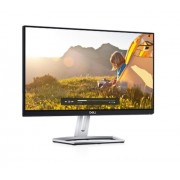 "Dell S2218H, 21.5"" Wide LED, IPS Anti-Glare, Ultrathin, Black&Silver"