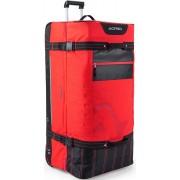 Acerbis X-Moto Bolsa de viaje Rojo un tamaño