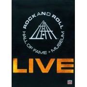 Rock and Roll Hall of Fame Live [Time Life] [DVD]