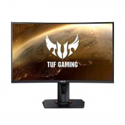 "Asus TUF Gaming VG27WQ 27"" LED Wide QuadHD 165Hz HDR FreeSync Premium Curva"