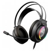 Headset NOX Krom Kappa 7.1 Gaming - NXKROMKAPPA