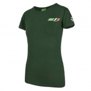 Heineken Let your wardrobe show your passion and go for this shirt with Heineken colours and Formula 1 branding.