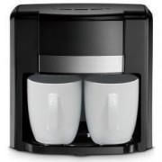 Filtru de cafea zephyr Z-1170-D capacitate 2 cesti