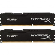 HyperX DDR3, 8 GB, 1333, CL9 (HX313C9FBK2 / 8)