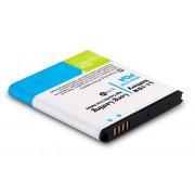 Samsung GT-I9210 Batteri till Mobil 3,7 Volt 2000 mAh Kompatibel