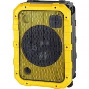 Trevi X Fest Xf 1300 Diffusore Audio Portatile A Trolley Bluetooth Usb Colore Gi