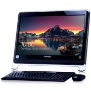 COMPUTADOR ALL IN ONE TELA 21,5 INTEL CORE I5 4GB HD 256SSD WIN10 HDMI