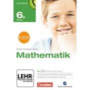 Cornelsen - Lernvitamin - Mathematik 6. Klasse (für Realschule und Gymnasium) - Preis vom 11.08.2020 04:46:55 h