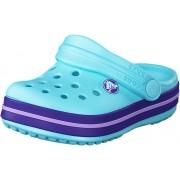Crocs Crocband Clog Kids Ice Blue, Skor, Sandaler & Tofflor, Foppatofflor, Turkos, Barn, 23