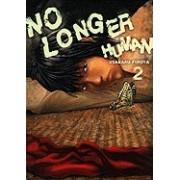 No Longer Human, Volume 2