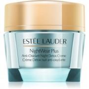 Estée Lauder NightWear Plus crema de noche desintoxicante 50 ml
