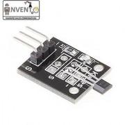Invento Keyes DS18B20 Temperature Sensor Module KY-001 For Arduino UNO Mega PIC AVR Raspberry pi