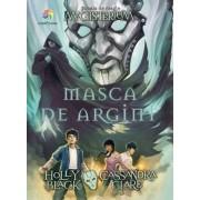 Magisterium vol. 4 - Masca de argint
