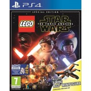Warner Bros igra LEGO Star Wars: The Force Awakens Special Edition (PS4)
