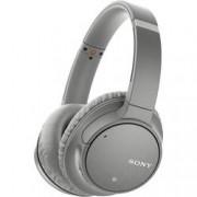 Sony Bluetooth® sluchátka On Ear Sony WH-CH700N WHCH700NH.CE7, šedá