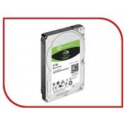 Жесткий диск 5Tb - Seagate BarraCuda ST5000LM000