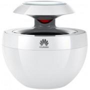 Boxa Portabila Huawei Sphere 360 surround AM08, Bluetooth, Multi Point, Handsfree (Alb)