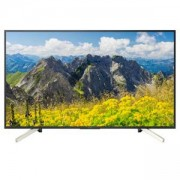 Телевизор Sony KD-49XF7596 49 инча 4K HDR TV BRAVIA, Edge LED with Frame dimming, Processor 4K X-Reality PRO, Android TV 7.0, XR 400Hz, DVB-C / DVB-T/