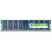 CORSAIR - VS2GB667D2 - MÉMOIRE RAM - DDR2 667 - 2 GO COR CL5 VALUESELECT