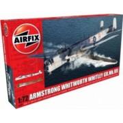 Kit constructie Airfix Armstrong Whitworth Whitley Mk.VII scara 1 72
