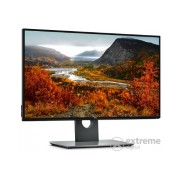 "Dell U2717D 27"" LED monitor, crna"