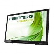 "Hannspree Monitor Ht273hpb Led 27"" Touch 16:9 1920x1080"