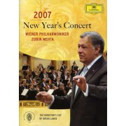 Wiener Philharmoniker - New Year's Concert 2007 (0044007341889) (1 DVD)