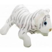 Plus Momki tigru alb 14 cm