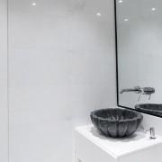Marmura Thassos Polisata 61 x 30.5 x 1 cm (Bizot 4L) - Economy