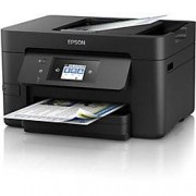 Epson Impresora multifunción 4 en 1 Epson WorkForce Pro WF-3725DWF color tinta a4