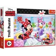 Puzzle Trefl 160 O Zi Cu Cei Mai Buni Prieteni