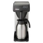 Bravilor Bonamat Koffiezetapparaat Iso 2 L Zwart