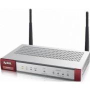 Firewall VPN ZyXEL ZyWALL USG 40 3 x LAN Gigabit 1 x WAN 1 x USB