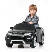Auto A Bateria Land Rover Evoque Control Remoto Negro Rastar