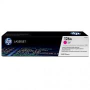 Toner magenta LJ CP1025 CE313A -HP original