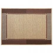 Tapijt Kerala retro - bruin - 160x230 cm - Leen Bakker