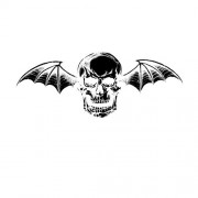 Avenged Sevenfold [Hastings Exclusive White Vinyl] [LP] [PA]