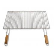 grill-ul grătar SOL un șemineu 84x40 cm 70.4084MBT.023