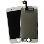 Vitre Tactile + Ecran Lcd + Camera Sur Chassis Pour Iphone 6s Blanc