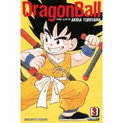 Dragon Ball, Volume 3, Paperback