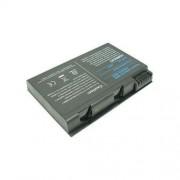 Toshiba PA3431U-1BAS laptop akkumulátor 4400mAh utángyártott