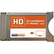 TV Vlaanderen smartcard met CI-module
