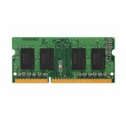 Modulo de memoria Kingston ValueRAM KVR24S17S8 / 4 4GB Notebook Ram
