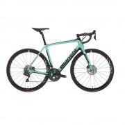 Шосейно колело Bianchi Infinito CV Disc - Ultegra DI2 11sp Compact